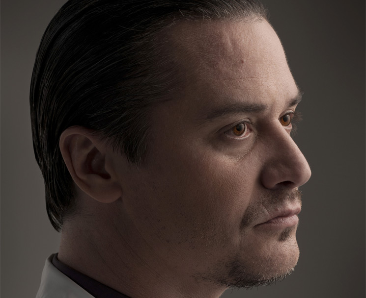 Mike Patton Is Going to Sing the American National Anthem at an NFL Game