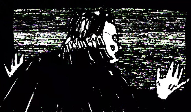 Watch a Trippy Animated Video for Paul Jacobs' New Tune 'Underneath the Roses'