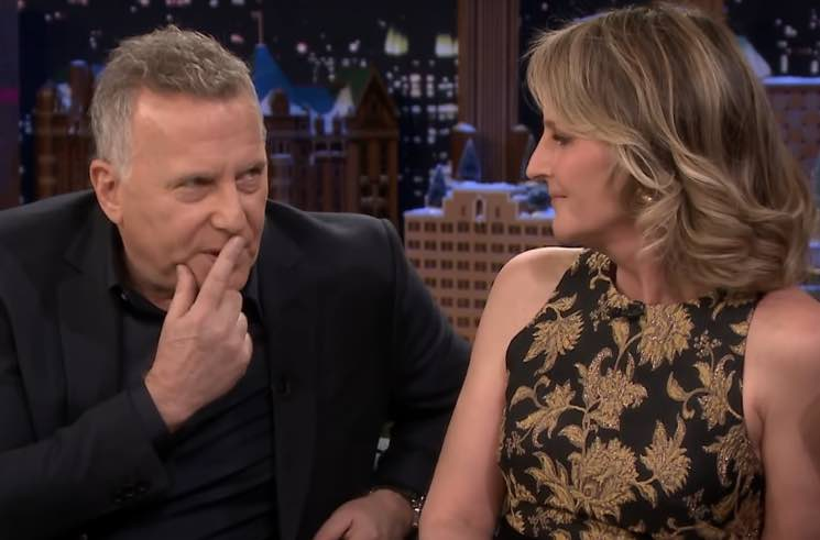 Helen Hunt and Paul Reiser Tease Cameo from a 'Stranger Things' Star in 'Mad About You' Reboot
