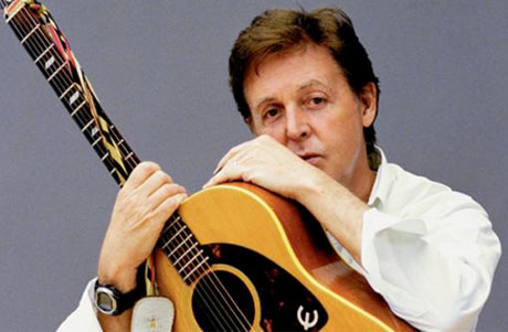 Paul McCartney May Finally Regain Beatles Catalogue - Nine Years From Now