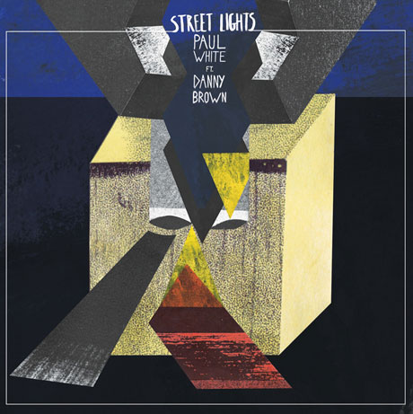 "Paul White ""Street Lights"" (ft. Danny Brown)"