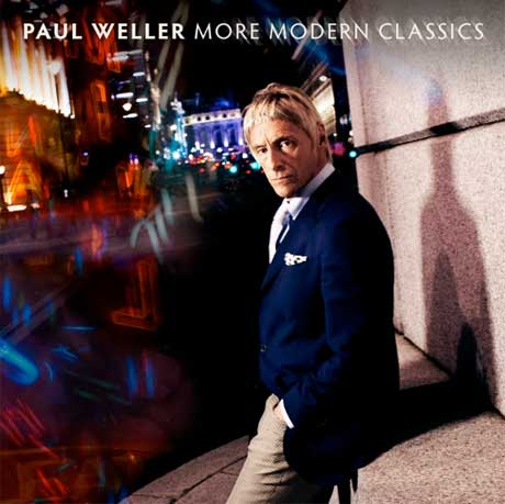 Paul Weller Collects Singles on 'More Modern Classics'