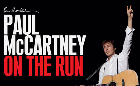 Paul McCartney Reveals Canadian Dates