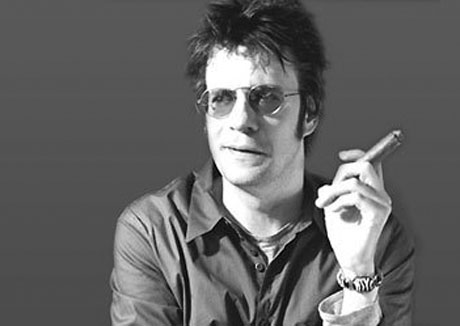 "Paul Westerberg ""My Road Now"""