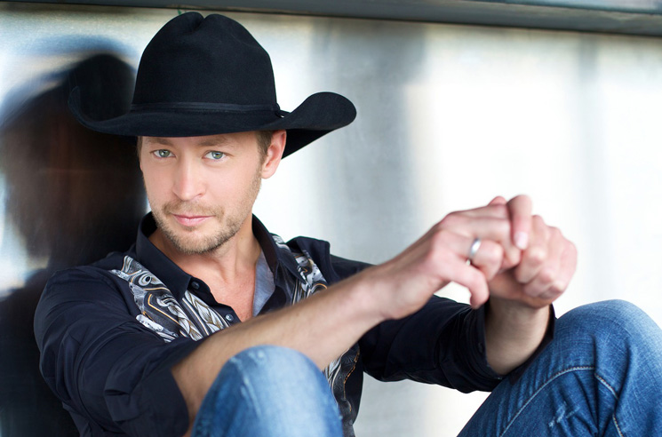 Country Singer Paul Brandt Is Leading Alberta's Human Trafficking Task Force