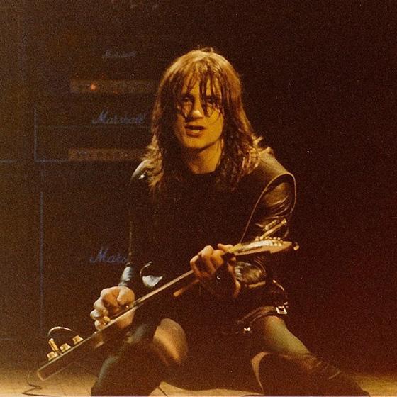 R.I.P. Ex-UFO Guitarist Paul Chapman