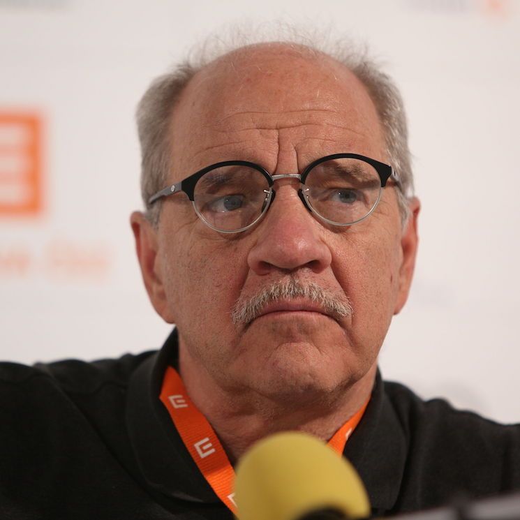 Paul Schrader Blasts 'Pussified Producer' for Halting Film Shoot After Actor Diagnosed with Coronavirus