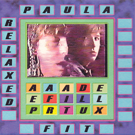 TOPS' David Carriere Reissues Solo Album as Paula on Vinyl