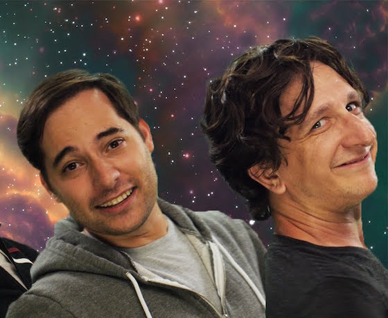 Paul Rust Looks Back on His Time with the Late Harris Wittels