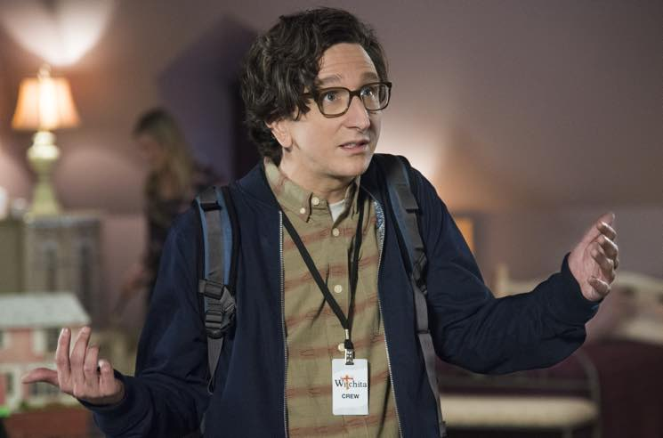 Paul Rust Finds Love