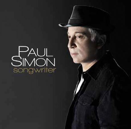 Paul Simon Readies 'Songwriter' Collection, Album Reissues