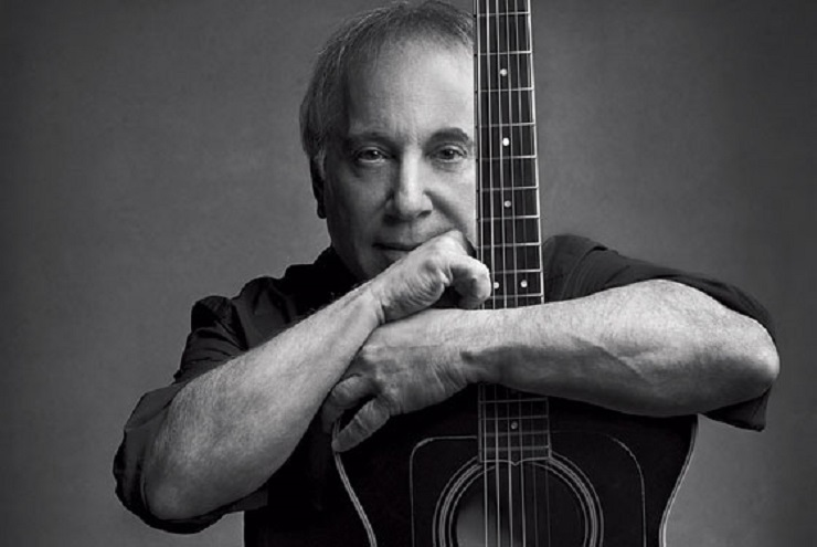 Paul Simon Announces North American Tour