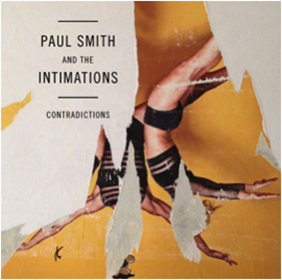 Maximo Park's Paul Smith Announces New LP with the Imitations