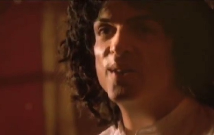 Kiss Folgers Coffee Commercial (Starring Paul Stanley)