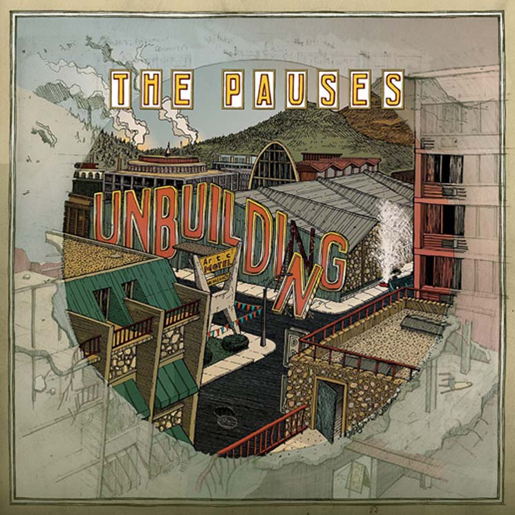 The Pauses Unbuilding