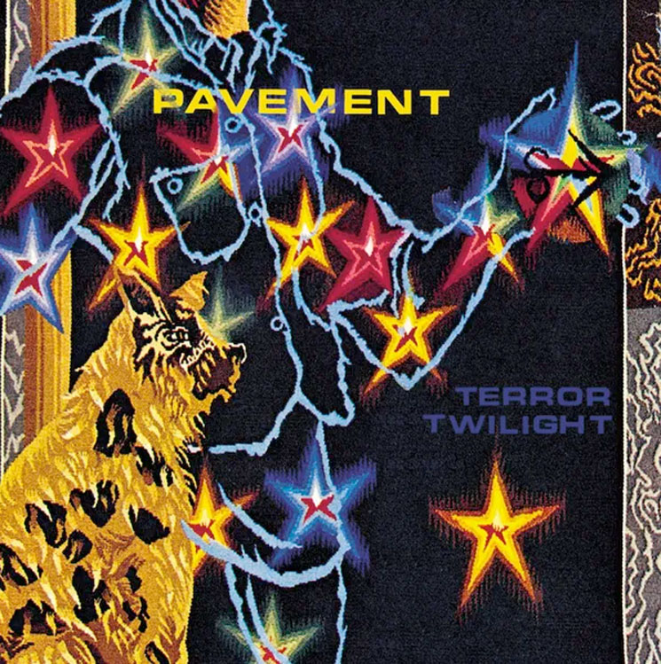 Pavement Tease Deluxe and Expanded 'Terror Twilight' Reissue
