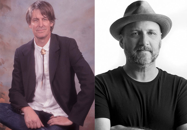 Pavement's Stephen Malkmus and Spiral Stairs Both Just Announced New Solo Albums