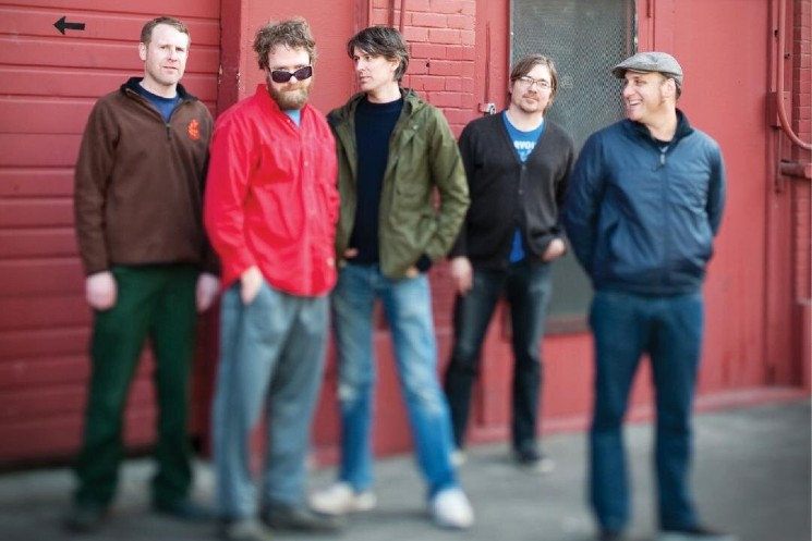 Pavement Announce Reunion Performances in 2020