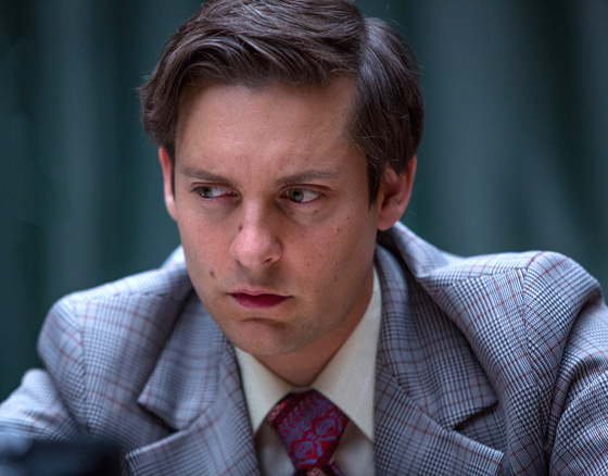Pawn Sacrifice Edward Zwick
