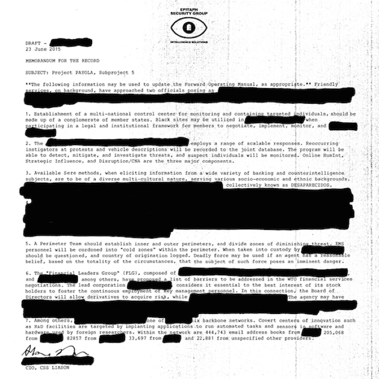 Conor Oberst's Desaparecidos Announce New Album