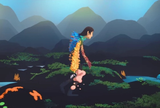 "Panda Bear ""Boys Latin"" (video)"