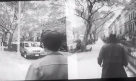 "Parquet Courts ""Black and White"" (video)"