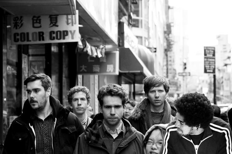 ​Parquet Courts Team Up with Danger Mouse for New Album