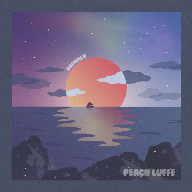 Peach Luffe's 'Shimmer' EP Is a Reminder That There's Always Sunshine Somewhere, Even in Heartbreak