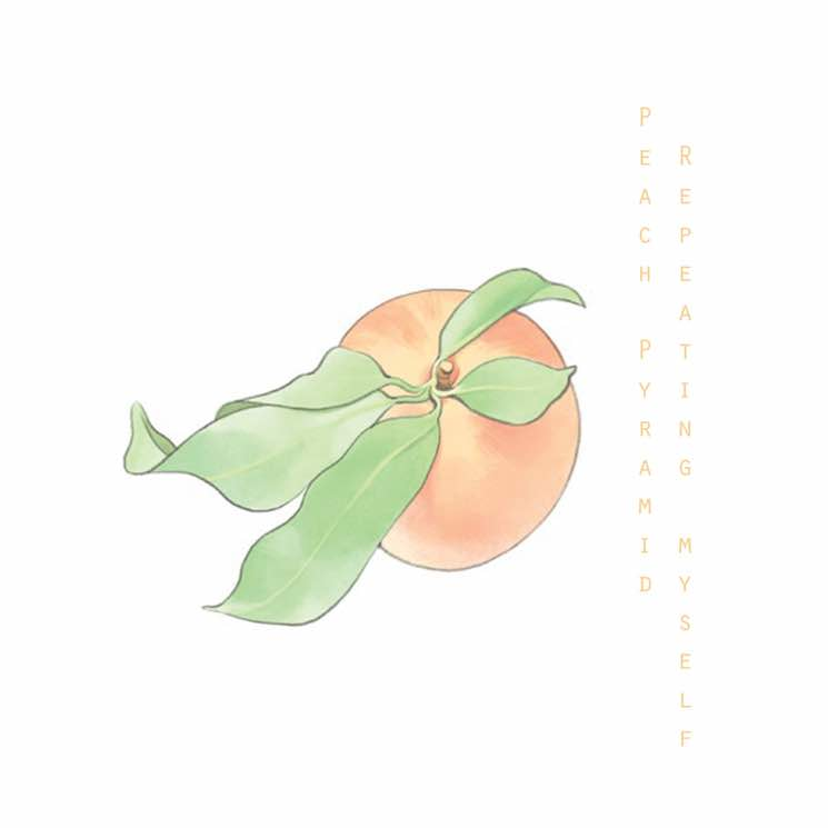 Peach Pyramid Repeating Myself