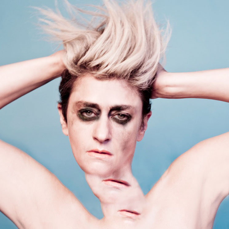 Peaches Reveals 'Rub' LP, Announces North American Tour