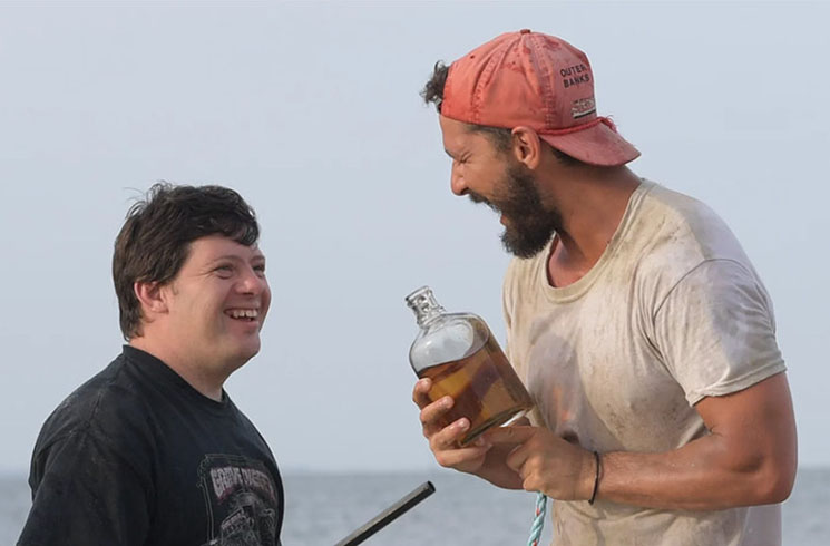 'The Peanut Butter Falcon' Is a Familiar Road Adventure With a Fresh Perspective Directed by Michael Schwartz and Tyler Nilson