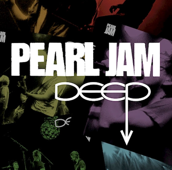 Pearl Jam Launch Massive Live Archive Site