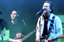 Former Red Hot Chili Pepper Josh Klinghoffer Joins Pearl Jam Touring Lineup