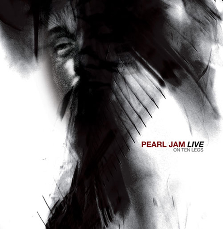 Pearl Jam Look Back with <i>Live on Ten Legs</i>