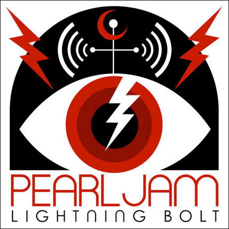 Pearl Jam 'Lightning Bolt' (album stream)