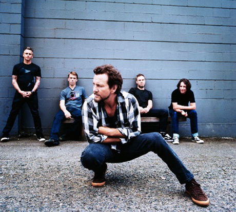 Pearl Jam to Soundtrack MLB World Series