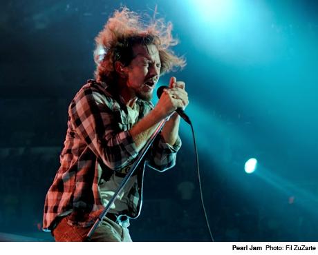 Eddie Vedder Explains Controversial Anti-War Speech in New Open Letter