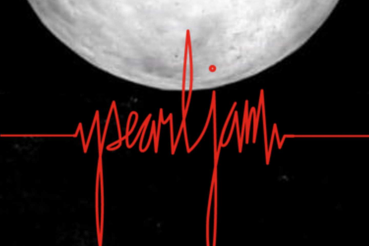 Listen to Pearl Jam's New Song by Pointing Your Phone at the Moon