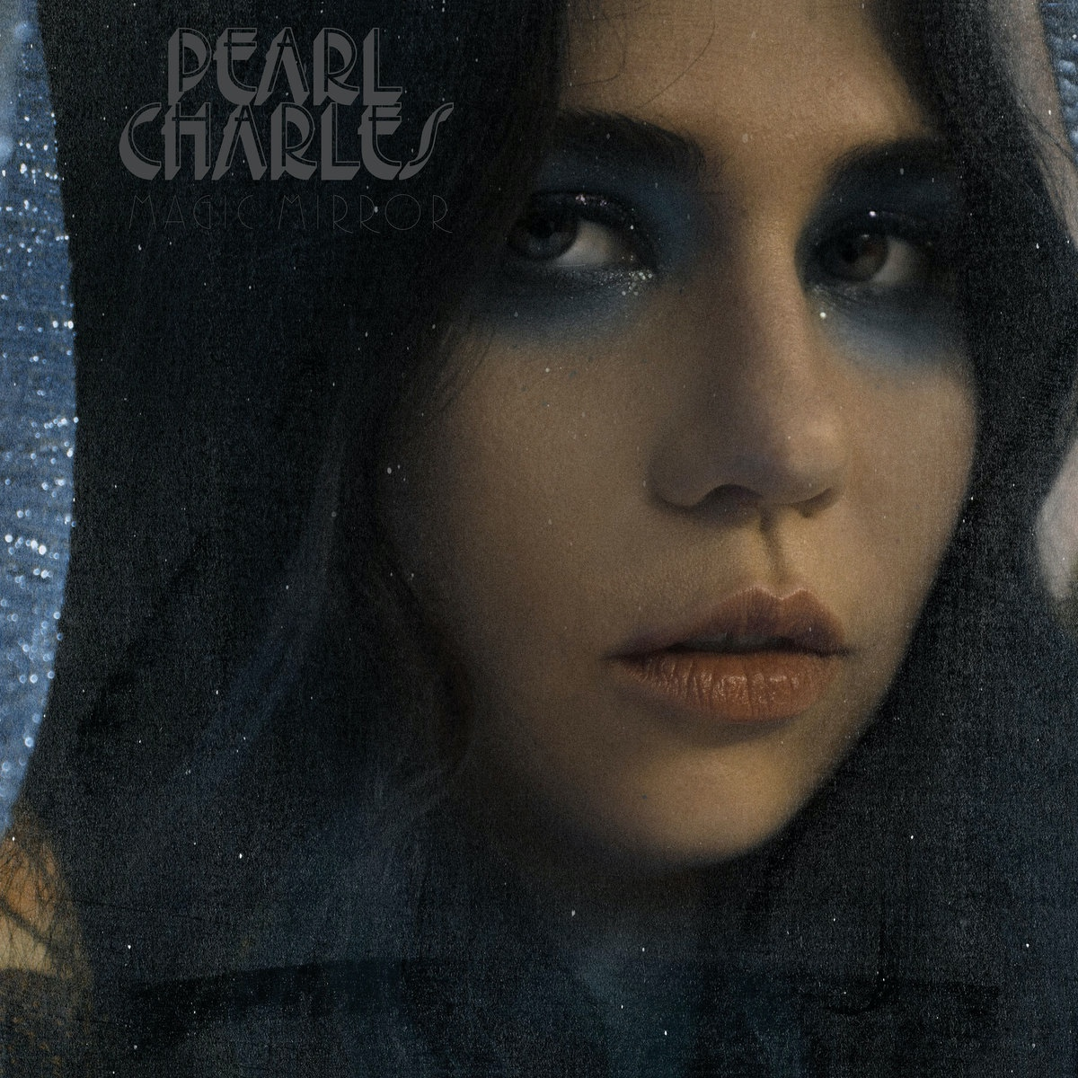 Pearl Charles Brings Sulky Country to the Disco on 'Magic Mirror'
