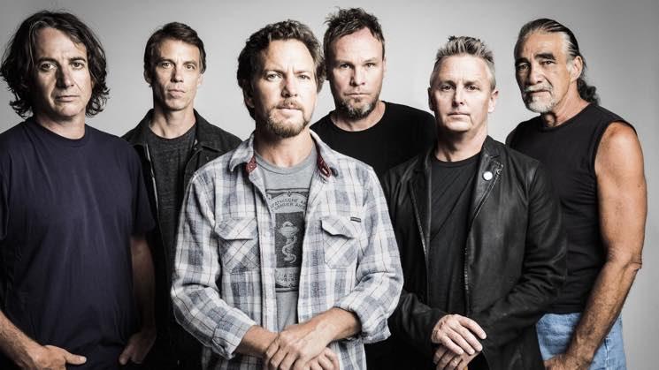 Pearl Jam Cancel North Carolina Concert to Protest Anti-LGBTQ Bill