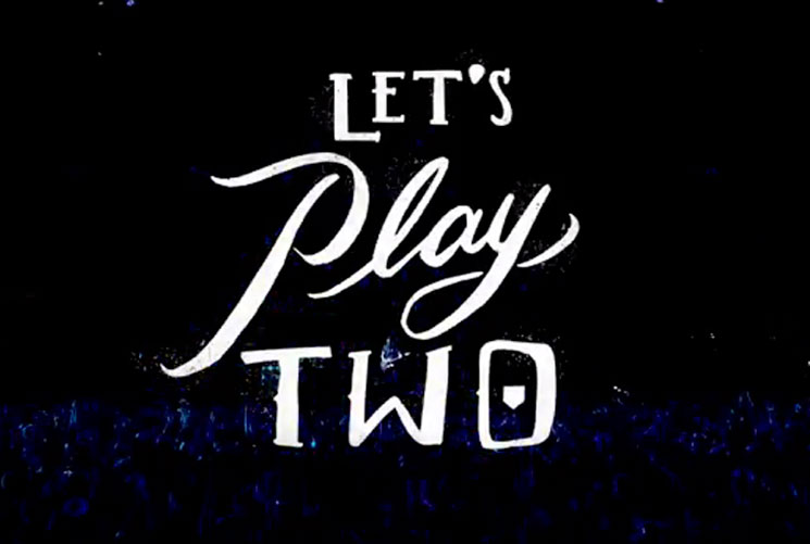 Pearl Jam Tease New 'Let's Play Two' Live Album
