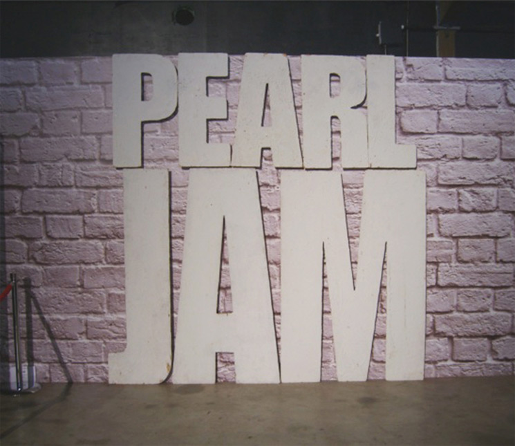 Pearl Jam Are Getting Their Very Own Museum Exhibit