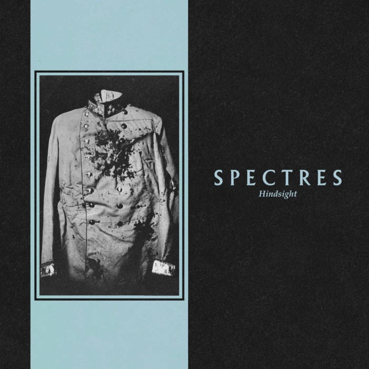 Spectres Share New Video for 'Tell Me'