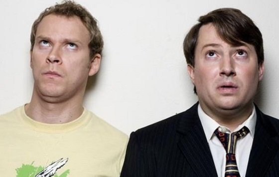 'Peep Show' Getting American Remake on Starz