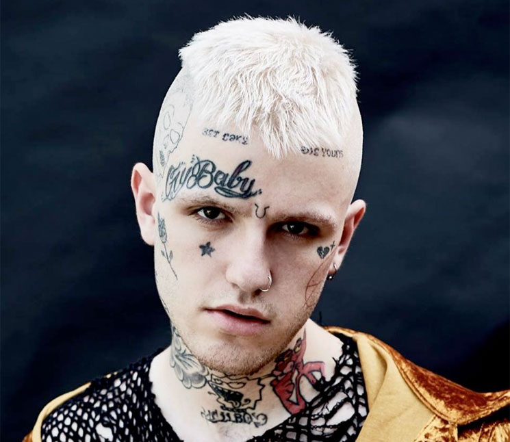 Lil Peep Is Getting a Posthumous Album