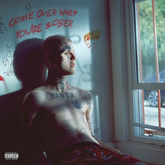 ​Stream Lil Peep's Posthumous Album 'Come Over When You're Sober, Pt. 2'