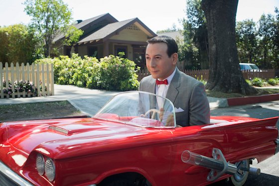 Paul Rust on Why Pee-wee Herman Needed to Be Brought Back