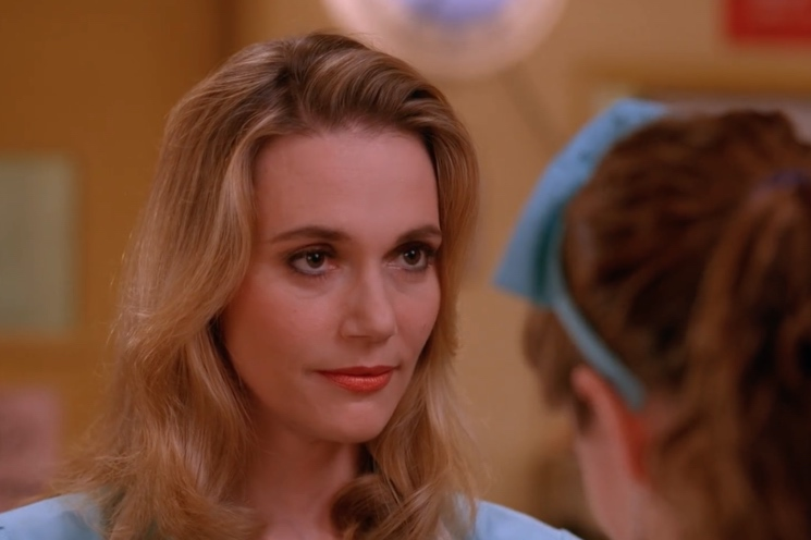 R.I.P. Peggy Lipton of 'Twin Peaks'