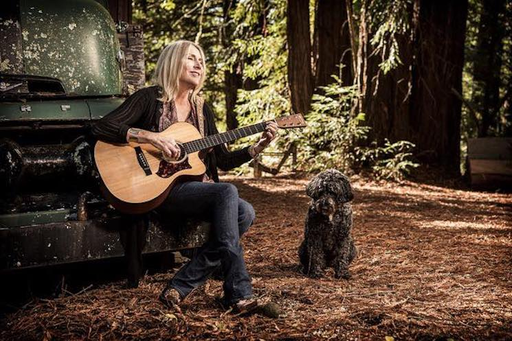 Pegi Young Dead at 66