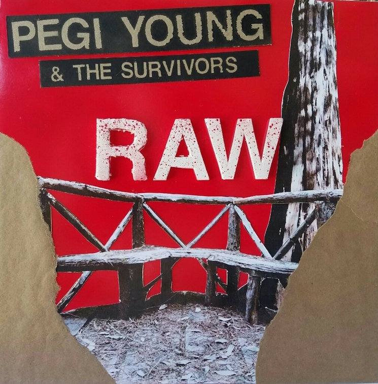 Pegi Young Opens Up About Neil Young Divorce on 'Raw' Album